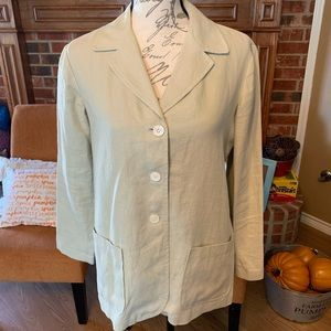 Gap women's blazer